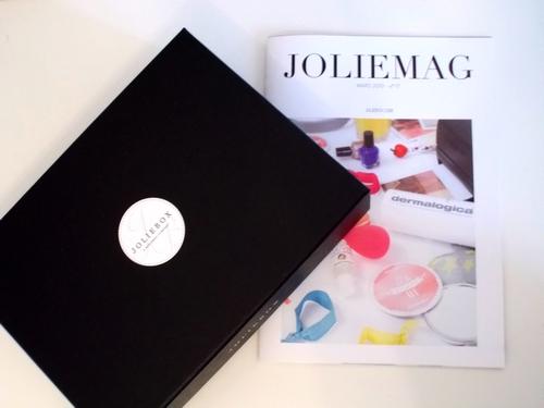 joliebox mars 6