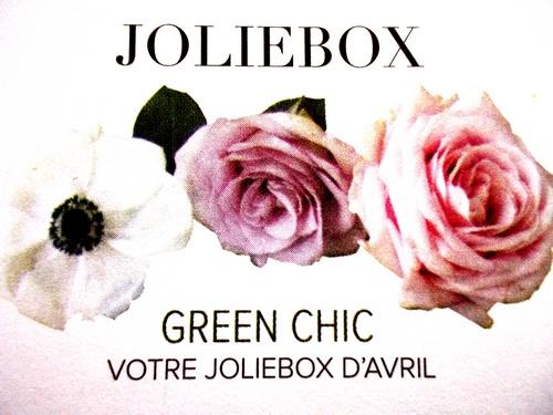 joliebox 1